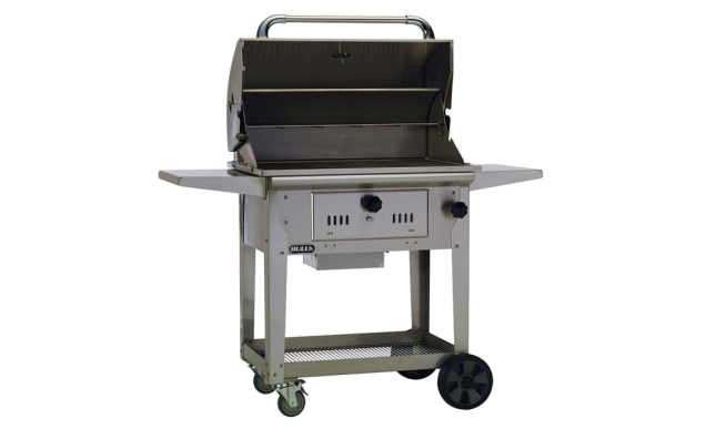 Bison charcoal cart - Discontinued