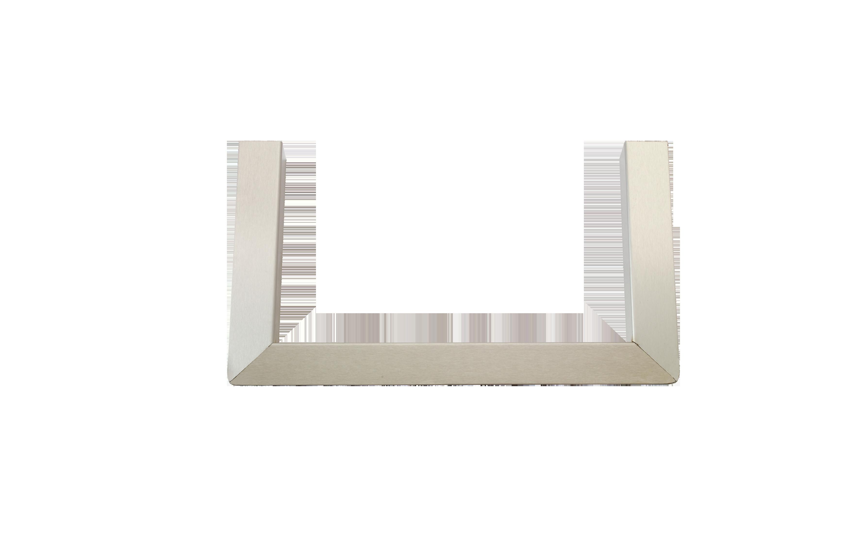 Fridge Frame ISO