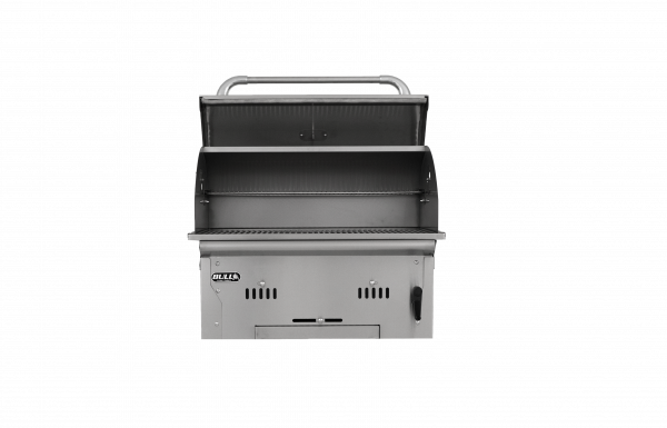 Bison Premium drop in charcoal grill head for outdoor kitchen