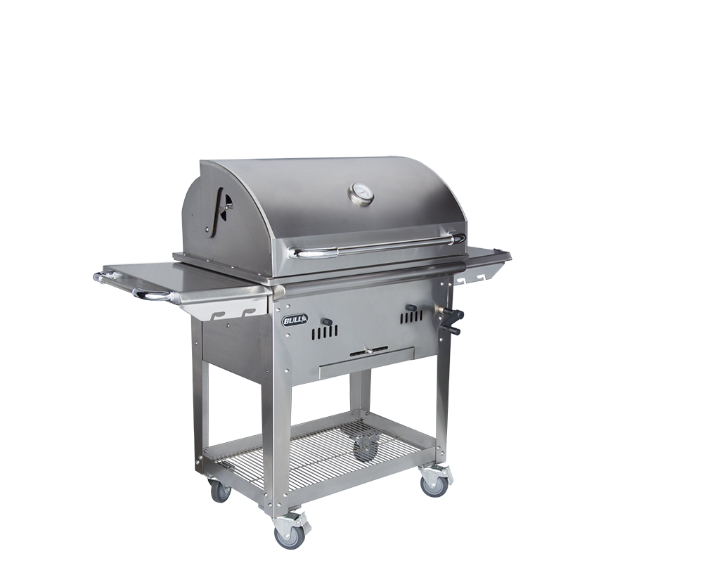 Bison Premium Charcoal Grill 88000