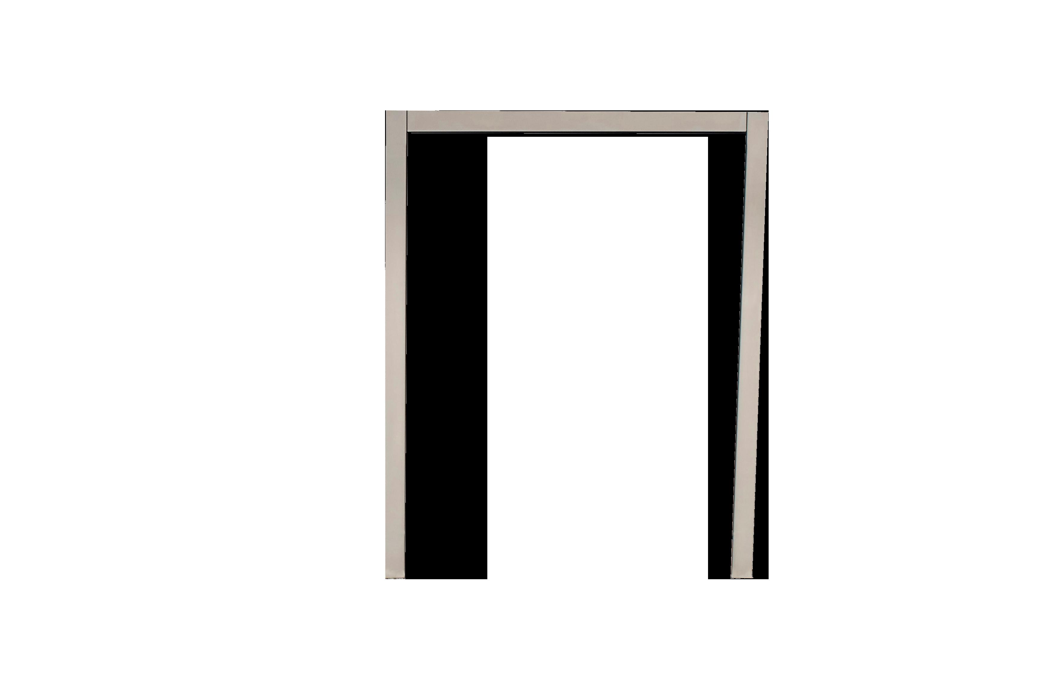 Fridge Finishing Frame ISO