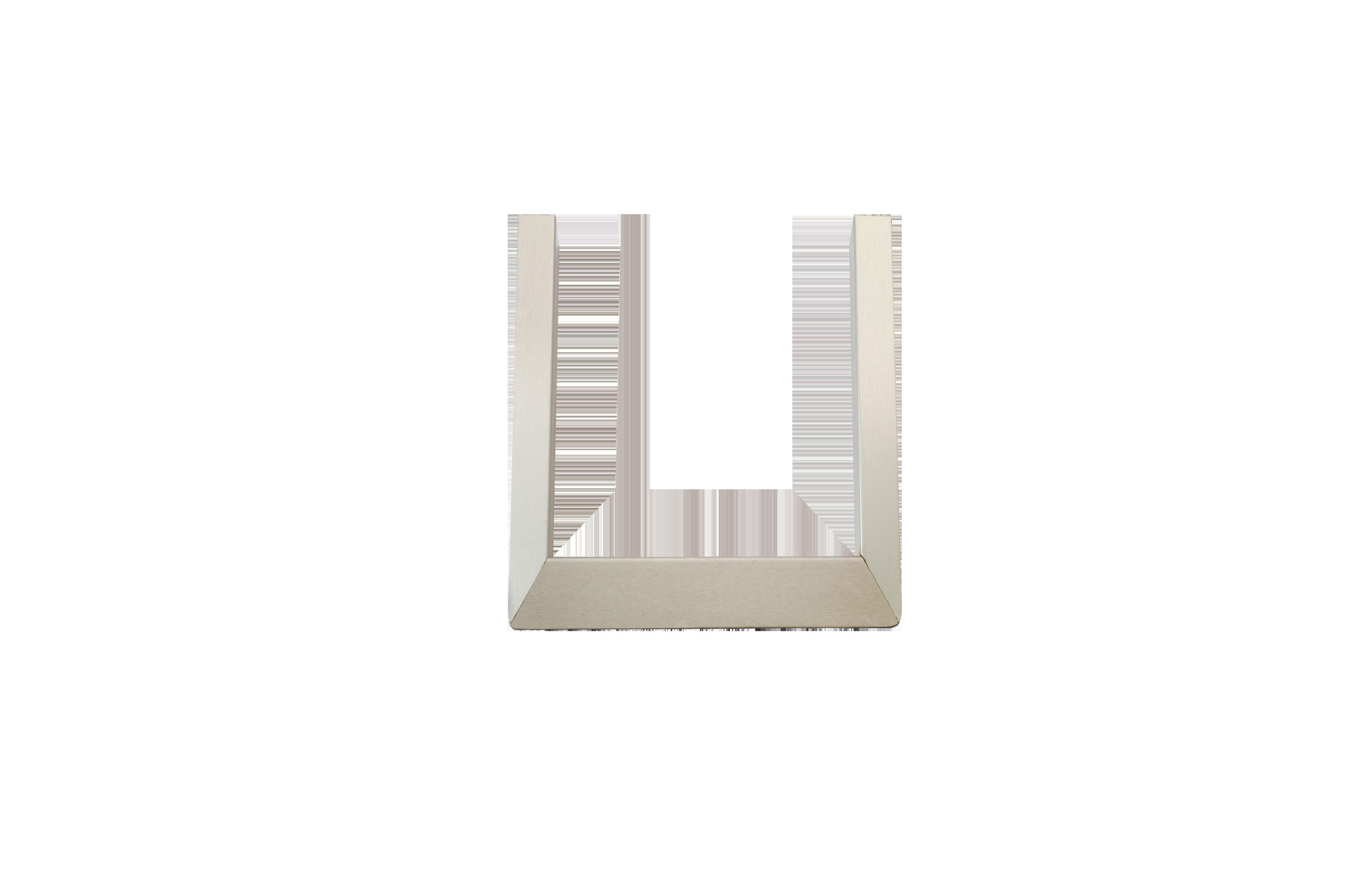 Slide-in Side Burner Finishing Frame iso